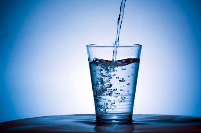 Acqua urge una nuova legge