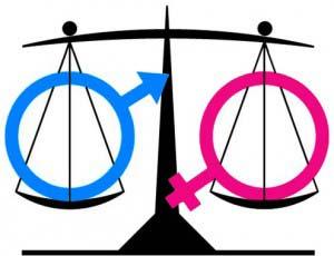 Due leggi per la parita di genere