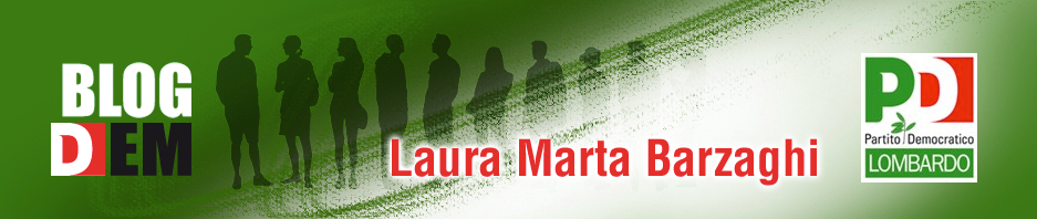 blodem Laura Barzaghi